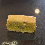 Baklawa Asma pistaches pignons