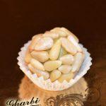 Boulettes pistaches et pignons