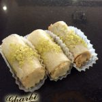Pâtisserie marocaine pâtisserie Gharbi