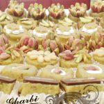 varié pistaches spécial Gharbi